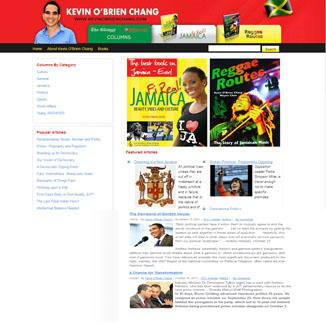 Article and Blogs Website Design CMS|website design